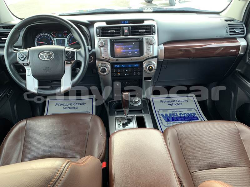 Big with watermark toyota 4runner vientiane province vientiane 1777
