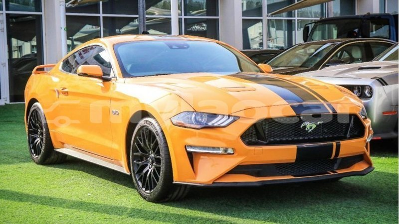 Big with watermark ford mustang attapeu province import dubai 3795