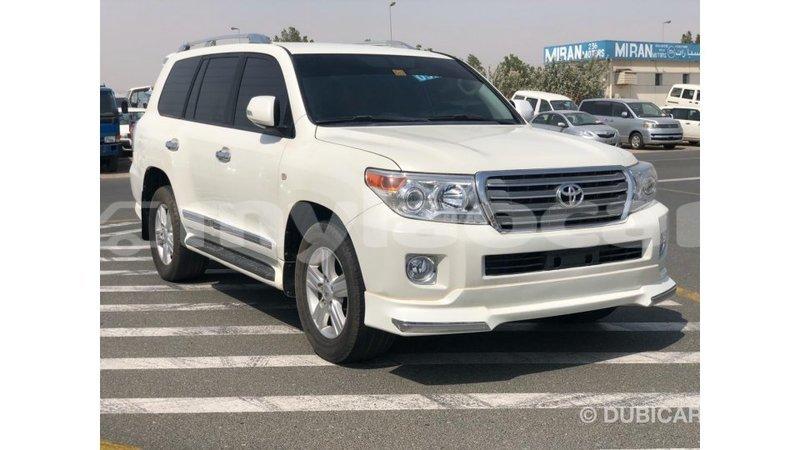 Big with watermark toyota land cruiser attapeu province import dubai 3993
