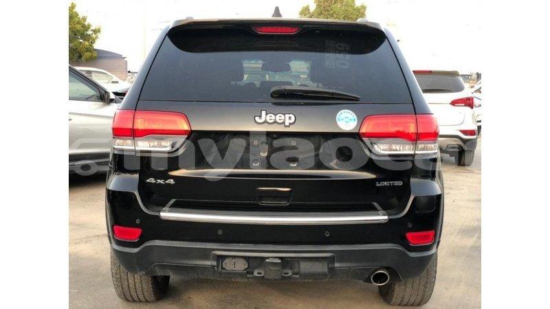 Big with watermark jeep grand cherokee attapeu province import dubai 4119