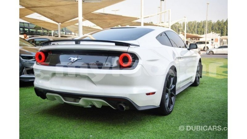 Big with watermark ford mustang attapeu province import dubai 4128