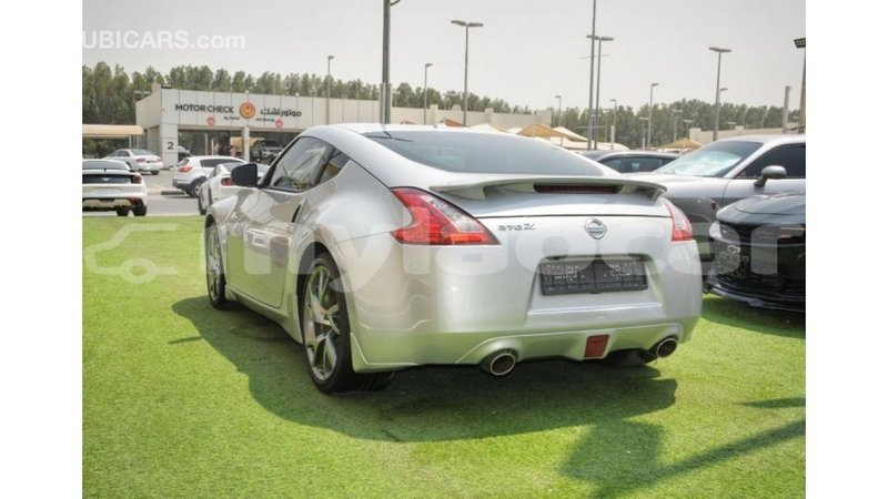 Big with watermark nissan 370z attapeu province import dubai 4129
