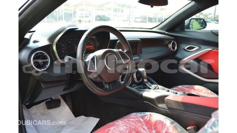 Big with watermark chevrolet camaro attapeu province import dubai 4130