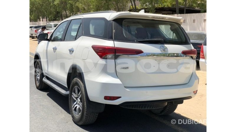Big with watermark toyota fortuner attapeu province import dubai 4132