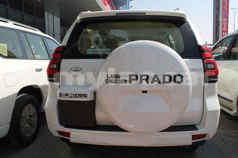 Big with watermark toyota prado attapeu province import dubai 4133