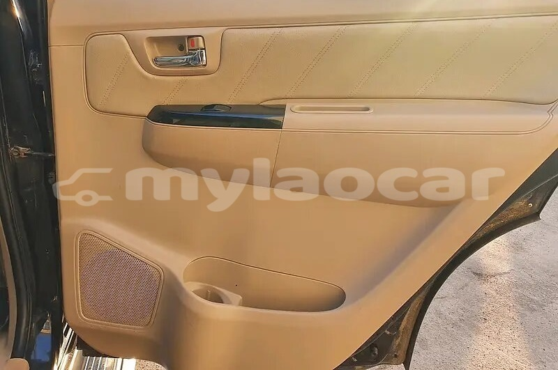 Big with watermark toyota fortuner vientiane province vientiane 4144